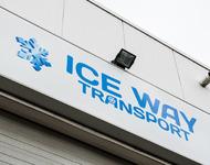 Ice Way - Zaventem - Logistique